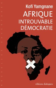 introuvable democratie-Kofi Yamgnane