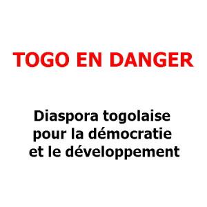 Togo en danger