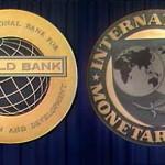 FMI ET BANQUE MONDIALE