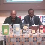 Conference d Yves Ekoue Amaizo sur l apport des Diasporas africaines en Afrique-2016-04-30