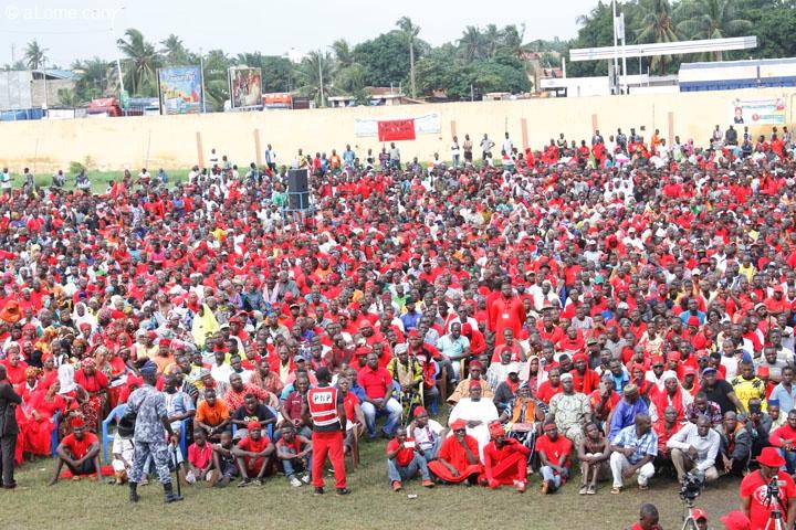 PNP Mobilisation