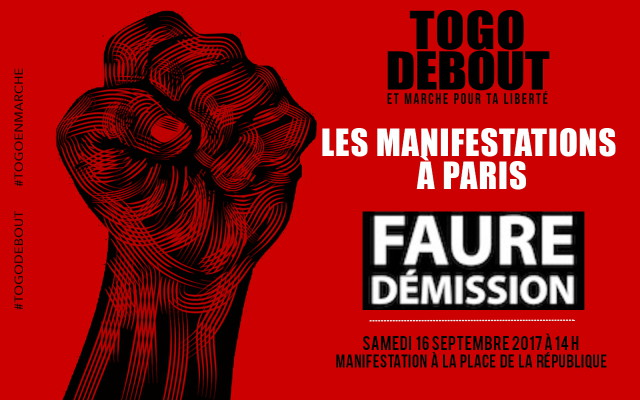 Togo_Paris_16 SEPT
