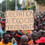 liberation togo maintenant