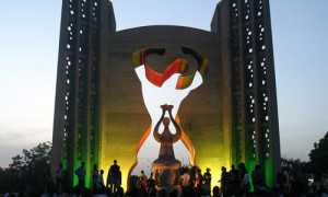 Monument de l'indépendance Lomé Togo