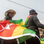 Révolution togolaise - le tour de garde - La promesse de l'aube