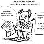 MONARCHIE TOGOLAISE GRÂCE À LA SYNARCHIE AU TOGO