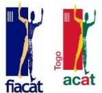 la FIACAT et l'ACAT Togo
